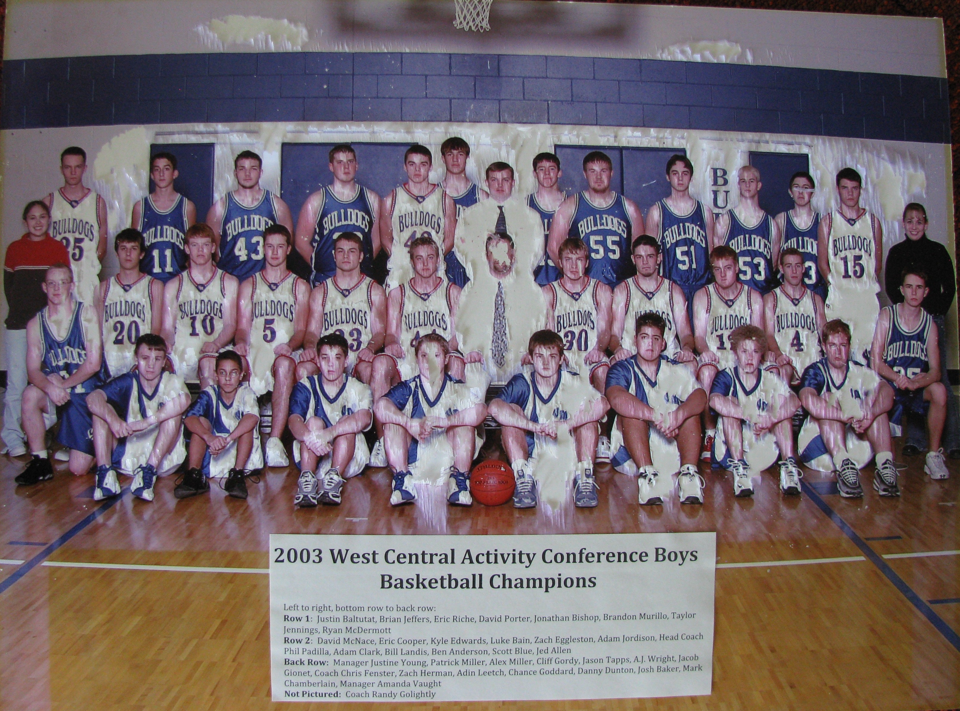 2003 boys basketball