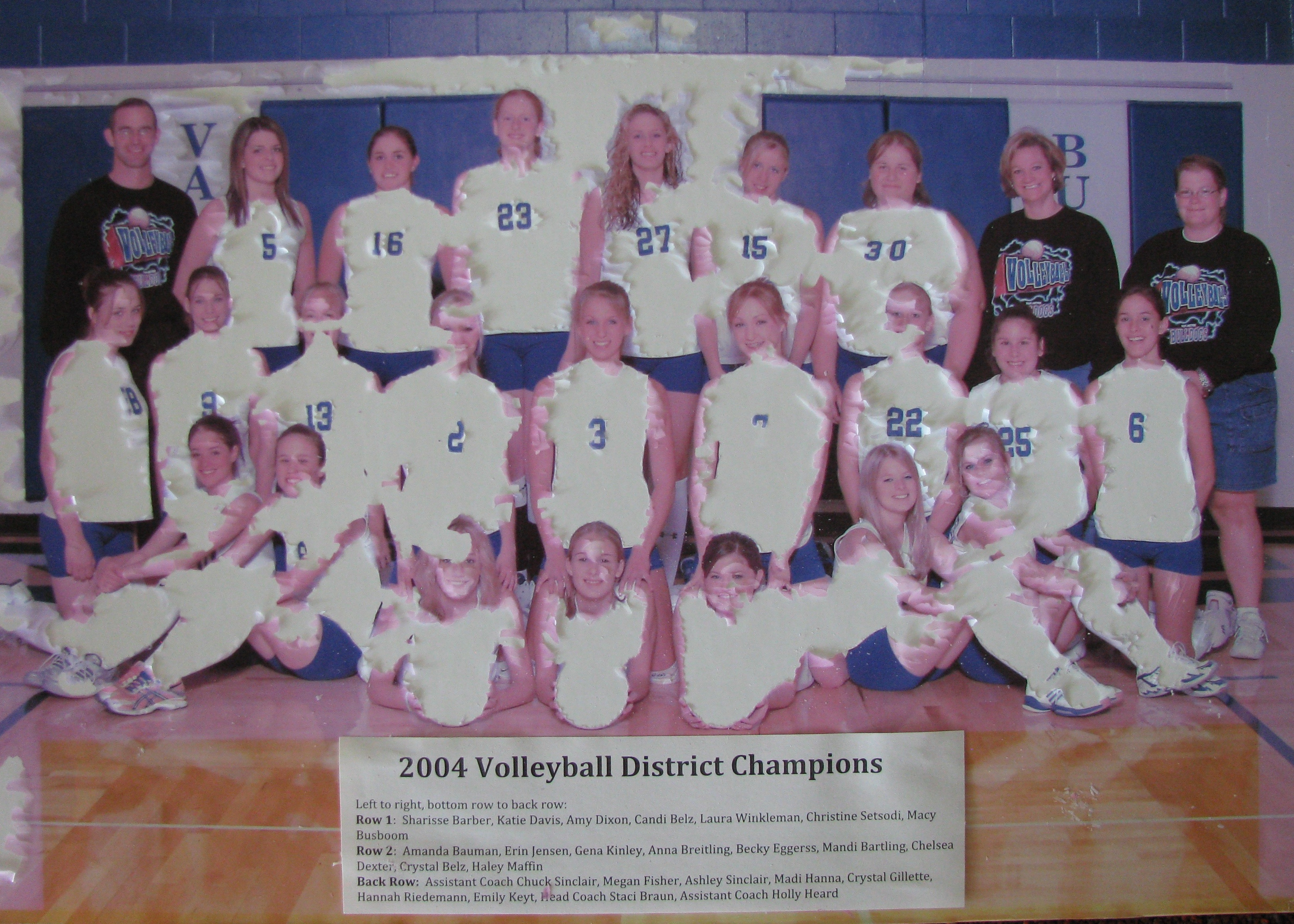 2004 volleyball